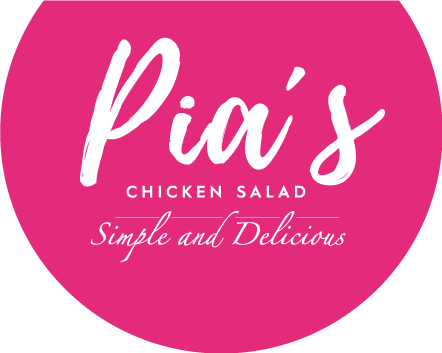 Pia's Chicken Salad